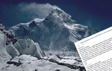 Wkrótce zaczną się problemy polskich himalaistów z K2? To może być jedna z ostatnich dobrych wiadomości!