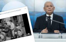 Senator PiS udostępnił kontrowersyjny film. Wkrótce po nagłośnieniu sprawy został zawieszony przez Kaczyńskiego