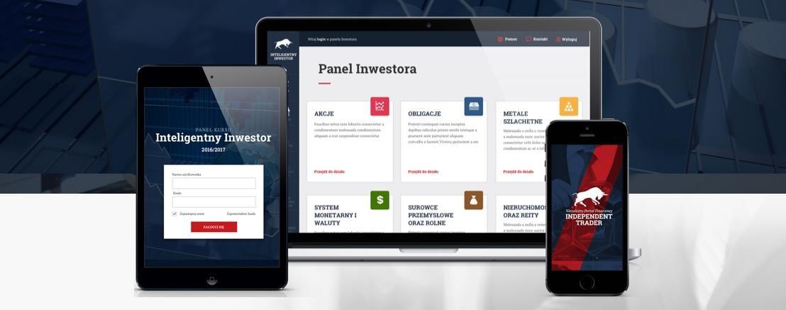 Rusza III edycja kursu Inteligentny Inwestor