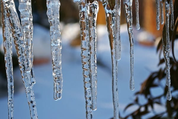 W najbliższy weekend do Polski powróci zima! Temperatura spadnie nawet do minus 15 stopni