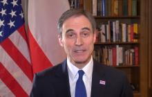 USA zaniepokojone nowelizacja ustawy o IPN. Ambasador wydał oświadczenie