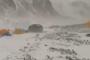 Dziennikarz TVP dotarł pod K2.