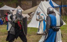 Jakie zasady obowiązywały w dawnych sztukach walki? Polak zajmujący się archeologią ruchu opowiada o swoich badaniach