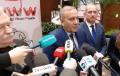 """Lech Wałęsa apeluje do opozycji. """"Wzywam wszystkie siły polityczne do współpracy"""" [WIDEO]"""
