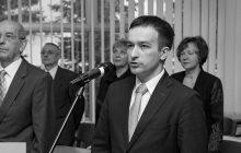 Nie żyje prezydent Mielca. Daniel Kozdęba miał zaledwie 41 lat