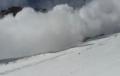 """Wyprawa na K2: Rafał Fronia pokazał film z zejścia lawiny. """"Jet cisza i nagle robi się trochę ciemniej. Krzyczałem, ale nie słyszałem siebie"""" [WIDEO]"""