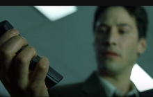 Kultowa Nokia 8110 z filmu
