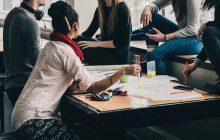 Jaki plan na przyszłość mają studenci? Własna firma coraz częstszym wyborem