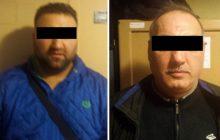 Byli szefami gangu handlującego Polakami. Już są w rękach policji!