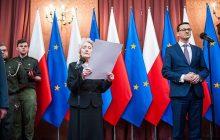 Sprawiedliwi wśród Narodów Świata spotkali się z Morawieckim. Premier poruszył temat listu
