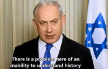 Premier Izraela oburzony wypowiedzą Morawieckiego.