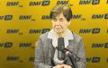 Zofia Romaszewska podtrzymuje krytyczną opinię o nowelizacji: Powinniśmy naprawić tę zupełnie niebywałą ustawę