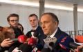 """Szef PO przedstawił własny projekt ustawy o IPN. """"Rujnowanie wizerunku Polski wygląda na świadome działanie PiS"""" [WIDEO]"""