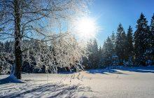Arktyczny mróz przybywa do Polski. Resort ostrzega i apeluje o czujność