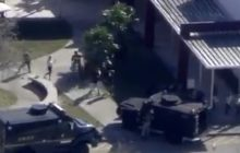 Tragedia w USA. Były uczeń wszedł do szkoły i zabił 17 osób. Jest dramatyczne nagranie [WIDEO]