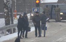 Tak Rosja i Estonia wymieniają szpiegów. Są zdjęcia z akcji [FOTO]