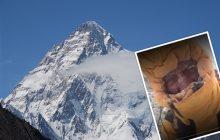 Denis Urubko w końcu skomentował samotny atak na K2.