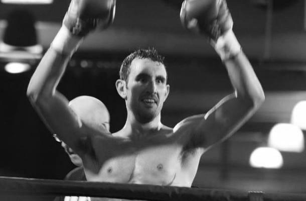 Bokser Scott Westgarth wygrał walkę, ale zmarł tuż po niej