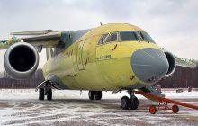 Katastrofa rosyjskiego samolotu! Na pokładzie było 71 osób