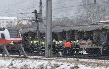 Austria: Katastrofa kolejowa! Są ofiary i wielu rannych