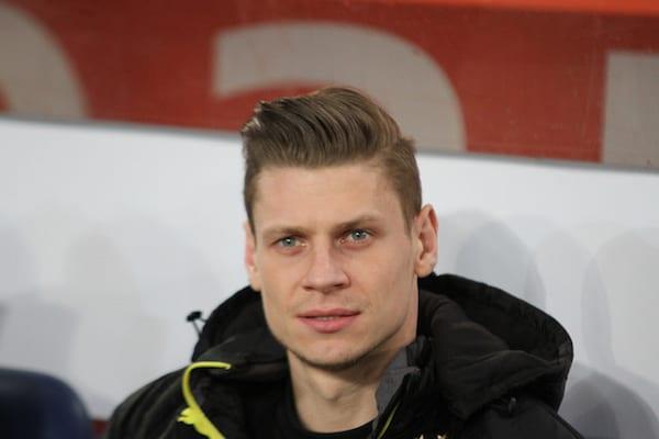 Łukasz Piszczek opuścił zgrupowanie. Wkrótce zostanie ojcem!