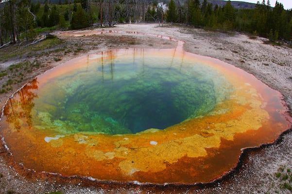 Znów wzrosła aktywność amerykańskiego superwulkanu. Wybuch byłby zagrożeniem dla całej planety!