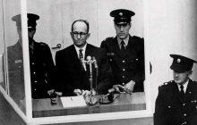 To na nim Izrael wykonał jedyną karę śmierci w swojej historii!