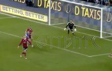 Anglicy zachwycają się interwencją Bartosza Białkowskiego! Polak w niewiarygodny sposób uchronił swój zespół przed utratą gola [WIDEO]