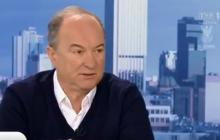 Włodzimierz Czarzasty ostro o Żołnierzach Wyklętych na antenie TVP.