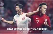 W takich koszulkach reprezentacja Polski zagra na Mundialu. Ta kampania kompromituje nasz kraj? [FOTO]