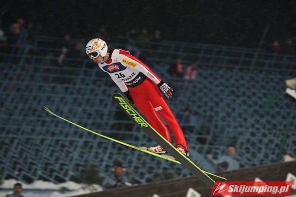 Koniec licencji TVP na transmisję skoków narciarskich. Gdzie w przyszłym sezonie zobaczymy Stocha i spółkę?