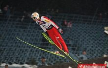 Polscy skoczkowie z doskonałą formą po igrzyskach. Kamil Stoch deklasuje wszystkich!