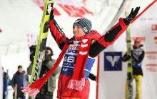 On skacze w innej lidze. Kamil Stoch zwycięża w Trondheim!