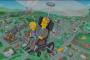 """Stephen Hawking w """"Simpsonach"""". Twórcy popularnej kreskówki uczcili pamięć naukowca"""