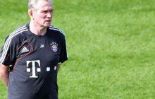 Jupp Heynckes nie chce, by Lewandowski odchodził do Realu. Rzucił mu wyzwanie