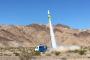 Amerykanin chce udowodnić, że Ziemia jest płaska. Zbudował rakietę i wystrzelił się w powietrze