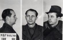 Młody bojownik o wolną Polskę - Jan Rodowicz