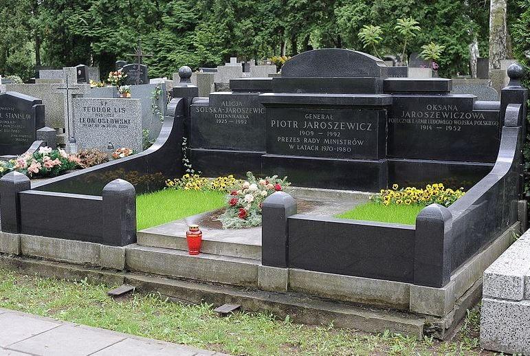 CBŚP zatrzymało podejrzanych o zabójstwo małżeństwa Jaroszewiczów!