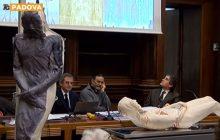 Tak wyglądał Jezus? Postać mężczyzny z Całunu Turyńskiego została zrekonstruowana w 3D [WIDEO]