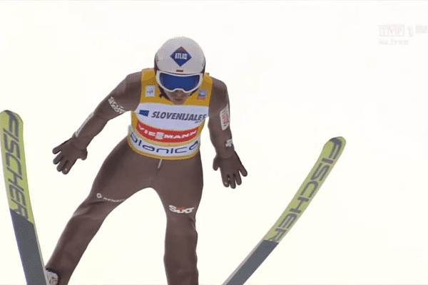Kamil Stoch zwycięża w Planicy. Polak oddał swój najdłuższy skok w sezonie!