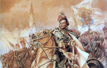 Bohater dwóch narodów - Kazimierz Pułaski urodził się 273 lata temu