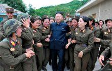 Niemiecka agencja wywiadowcza ujawnia: Kim Dzong Un może zaatakować Europę Środkową!