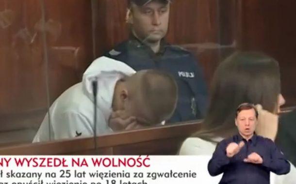 Wstrząsające wyznanie Tomasza Komendy.