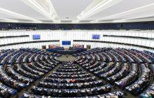 Zdzisław Krasnodębski nowym wiceprzewodniczącym Parlamentu Europejskiego
