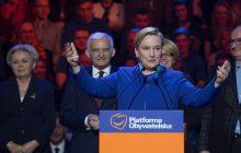 Polska dziennikarka ujawnia zaskakujące kulisy głosowania na wiceprzewodniczącego PE. Europosłowie PO chcieli zrobić z Krasnodębskiego faszystę