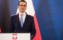 wPolityce.pl: Mateusz Morawiecki odwołał trzech wiceministrów