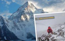 National Geographic opublikował film z wyprawy Polaków na K2.