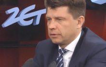 Ryszard Petru ujawnił, jakie wynagrodzenie otrzymuje za pracę w Sejmie.
