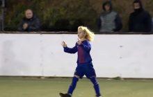 Następcą Messiego w Barcelonie będzie Polak? 9-latek robi furorę w barwach młodzieżowego zespołu Blaugrany [WIDEO]