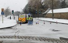 Tragedia w Wielkiej Brytanii. Trzy Polki zginęły w wypadku samochodowym